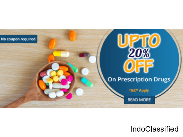 Buy medicines online at best prices in India