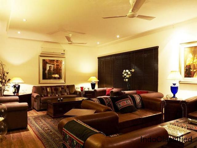 Aalia Resorts in Rishikesh - Weekend Getaways Near Delhi