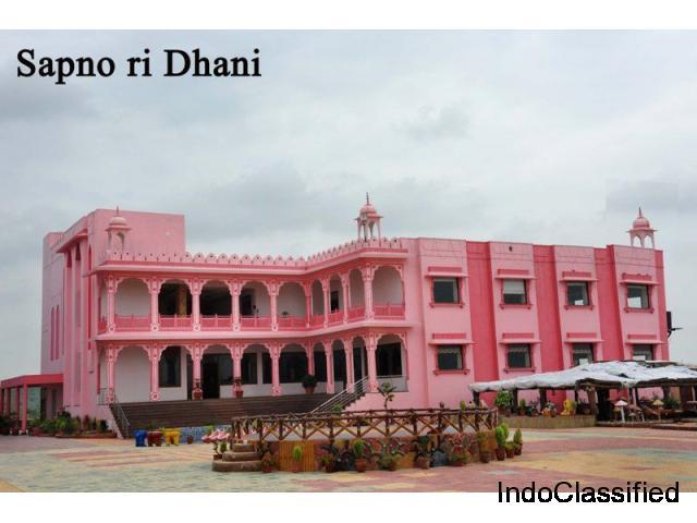 Family Village resorts in jaipur, Full Day masti Resort Near Jaipur