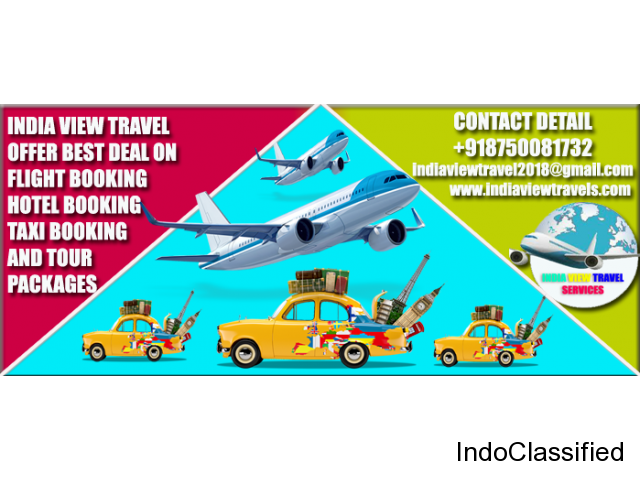 Tour & Travels Agency in Delhi | Travel Agents in Delhi