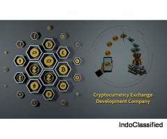 Unparalleled cryptocurrency exchange development company