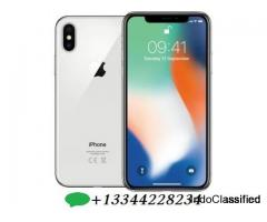 5.8-inch Super AMOLED display iPhone X