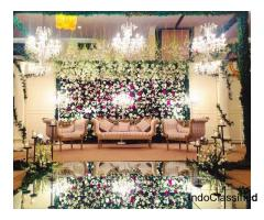 Stage Decorations Designs and Ideas- Wedding Decor Services