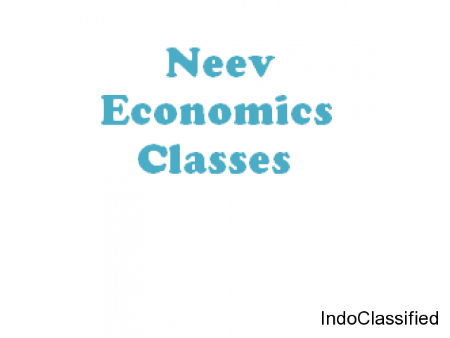 Economics classes in jaipur | aso test series