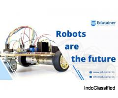 Online and offline Robotics Courses