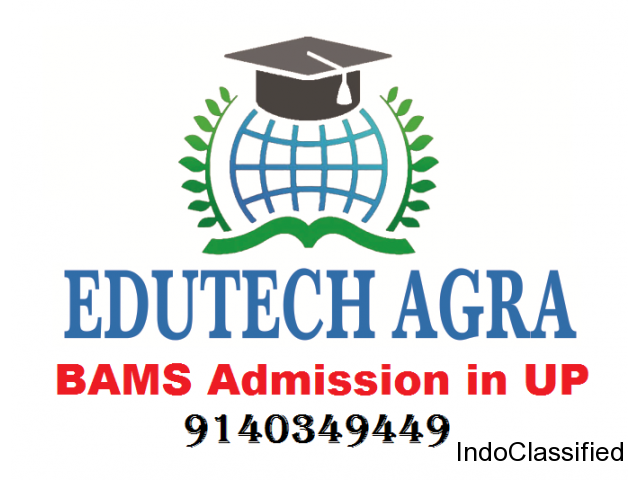 Direct Admission In BAMS / BHMS College in UP 2019-20