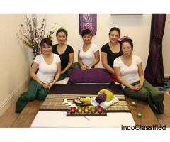 FULL BODY MASSAGE BY BANGKOK GIRLS IN BANGKOK STYLE IN PUNE