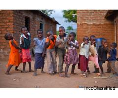 Request For Child Care Support - Volunteer Group In Uganda.