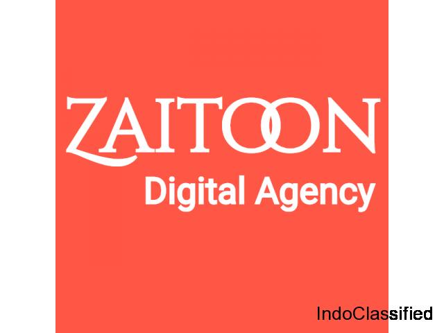 Google certified digital agency