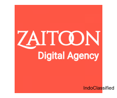 Google certified digital agency