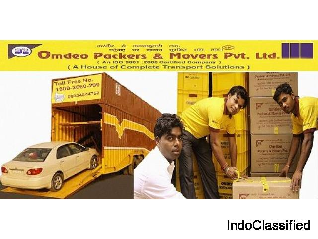 Packers and Movers in Kolkata – Complete Solution Home Shifting Services in India