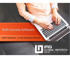 Nidhi software in India