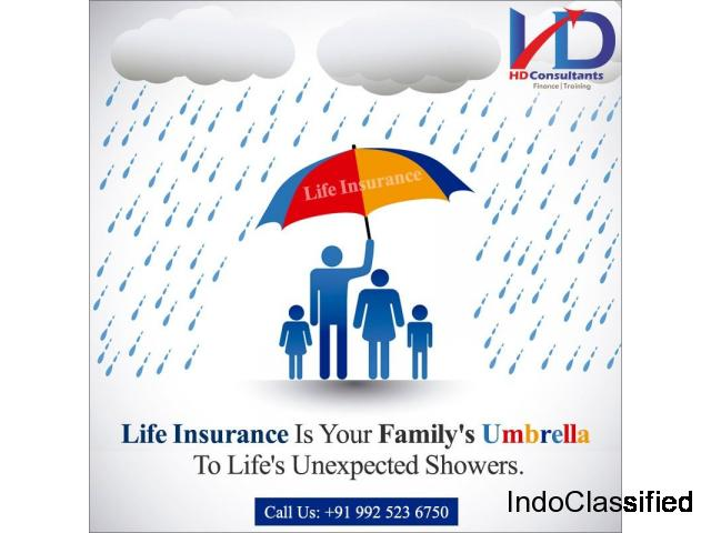 life insurance services in ahmedabad
