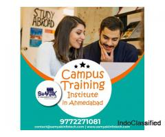 Campus Training Institute in Ahmedabad