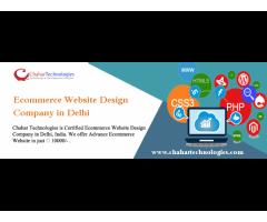 Low Cost Ecommerce Website Design Company in Delhi | Get Business Online
