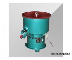 Thermal Measures For Vibratory Polishing Machine