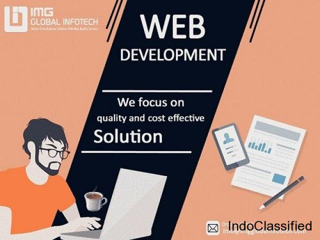 Web Development Services in Jaipur