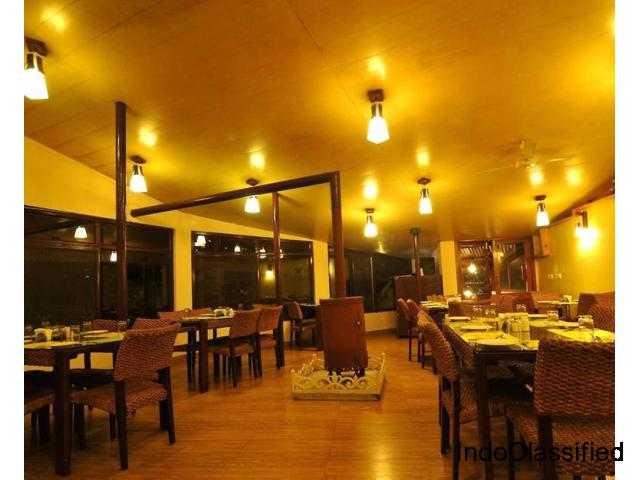 Confere Venue options in Mussoorie -  Club Mahindra Resort
