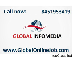 Apply now for suitable Home based job and Earn massive income monthly.