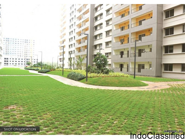Sobha Dream Series - 2 BHK apartments for sale in sarjapur Road