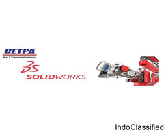 Best Solidworks Training Institute in Lucknow