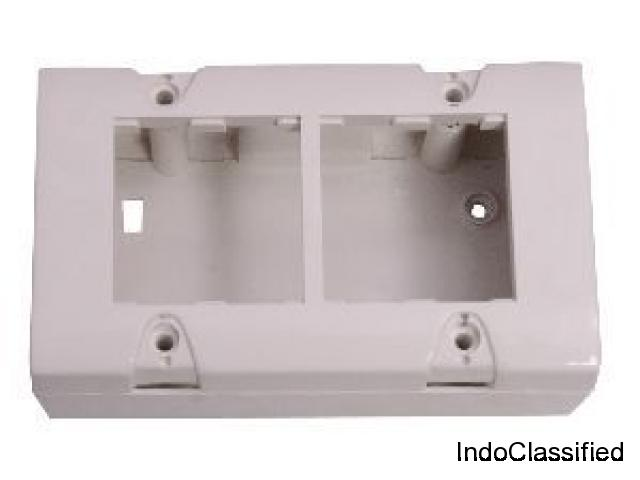 Searching Here Modular Plates Manufacturers in India