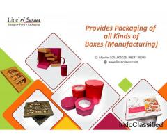 Printing Packaging Service in Jaipur