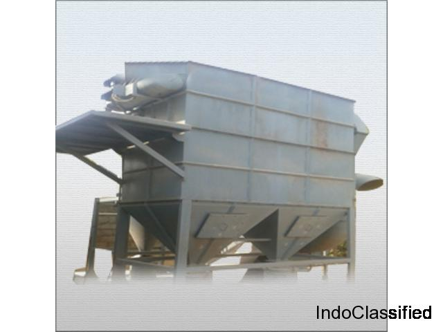 dust collector manufacturers