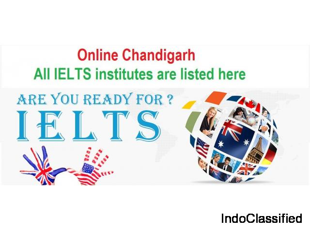 Top IELTS Institute in Chandigarh