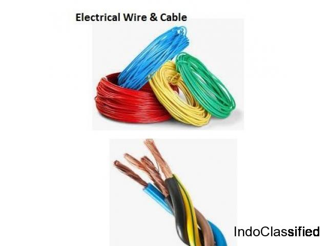 Wire and Cable Manufacturers in Ghaziabad