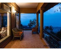 Resorts Near Delhi- Weekend Getaway near Delhi