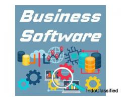QNE Software: The Business Software for Your Success!
