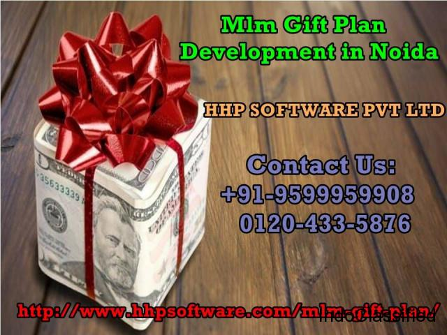 Adopting  Mlm Gift Plan Development in Noida as a maketing strategy