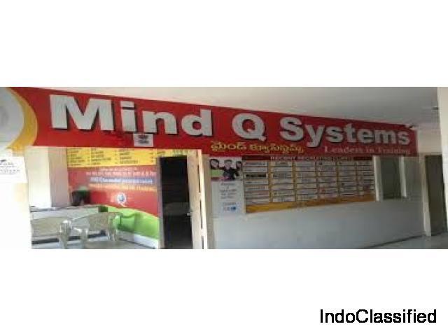 SQL Server Development Training Courses in Hyderabad
