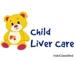 Pediatric liver doctors in India
