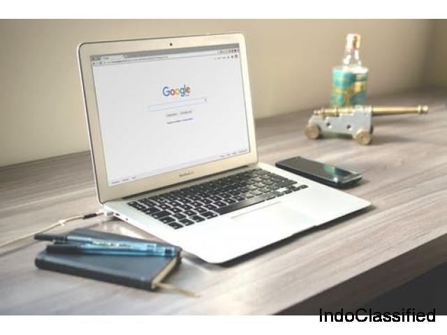 Website designer Delhi