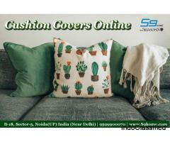 Cushion Covers Online - S9Home By Seasons