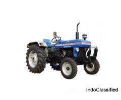 Powertrac Tractors india
