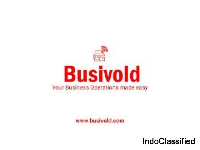 Busivold::Setup your local online store quickly.