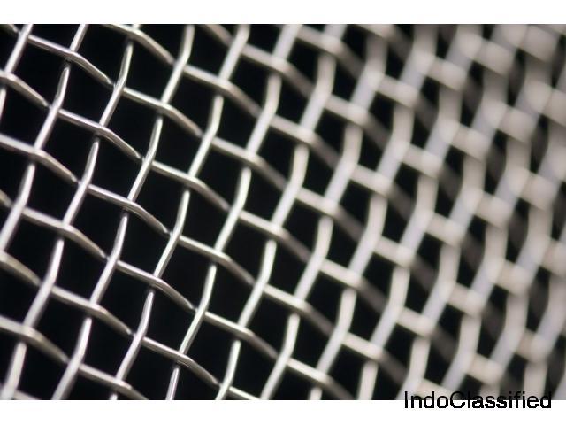 Buy Metal Screens - JJ WIRECLOTH INDUSTRIES