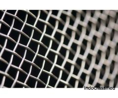 Buy Metal Screens - JJ WIRECLOTH INDUSTRIES
