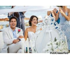 Professional Wedding Photographer Cancun
