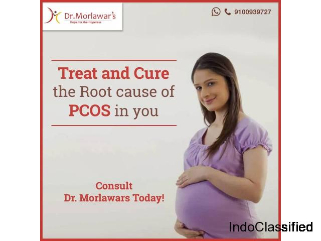 Homeopathy Treatment for PCOS | Homeopathy Treatment for PCOD
