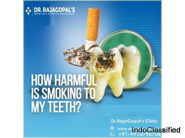 Dental Implant in Gurgaon | Dr. RajaGopal's Clinic