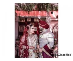 Deep Dhiman Photography - Best Wedding Photographer in Chandigarh, Jalandhar, Amritsar