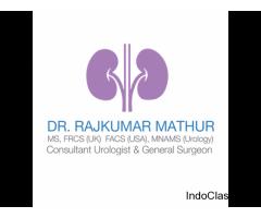 Gastroenterologist in Indore | Dr. Rajkumar Mathur