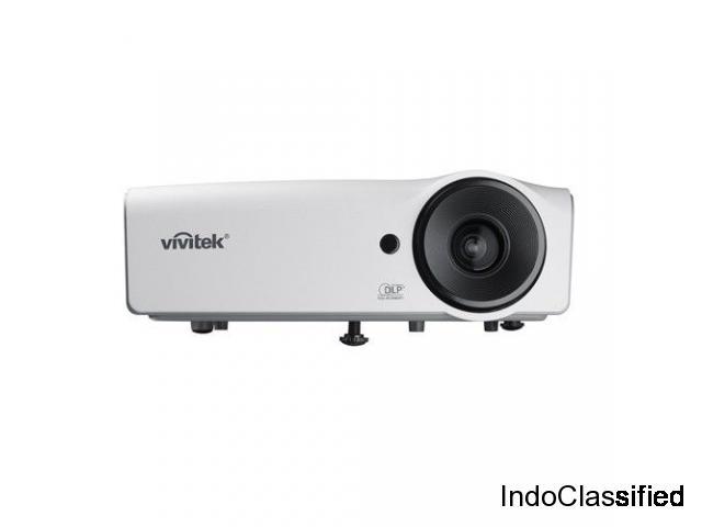 Vivitek D557W Widescreen 3D Ready Projection