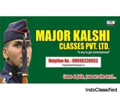 Navy Pilot SSB details at Major Kalshi Classes