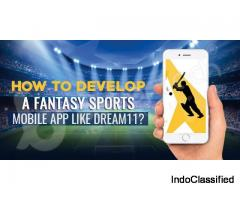 Best Fantasy Sports App Development Company in India