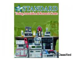 STAR CENTER–Standard Testing & Research Center in Ahmedabad